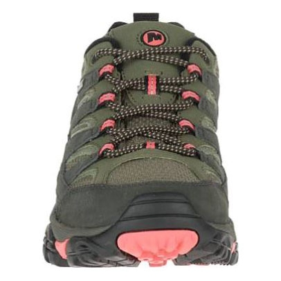 shop for authentic reliable quality Merrell Moab 2 GTX Walking Boots (Women's) - Beluga/Olive