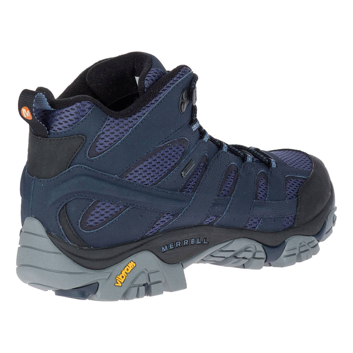 super populaire 1f496 35afc Merrell Moab 2 MID GTX Walking Boots (Men's) - Navy