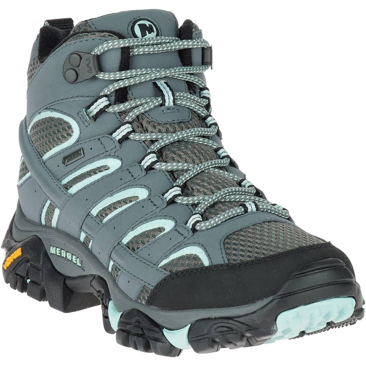 212dce8d0a5 Merrell Moab 2 MID GTX Walking Boots (Women's) - Sedona Sage