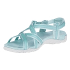 Image of Merrell Terran Ari Lattice Sandals (Women's) - Aquifer