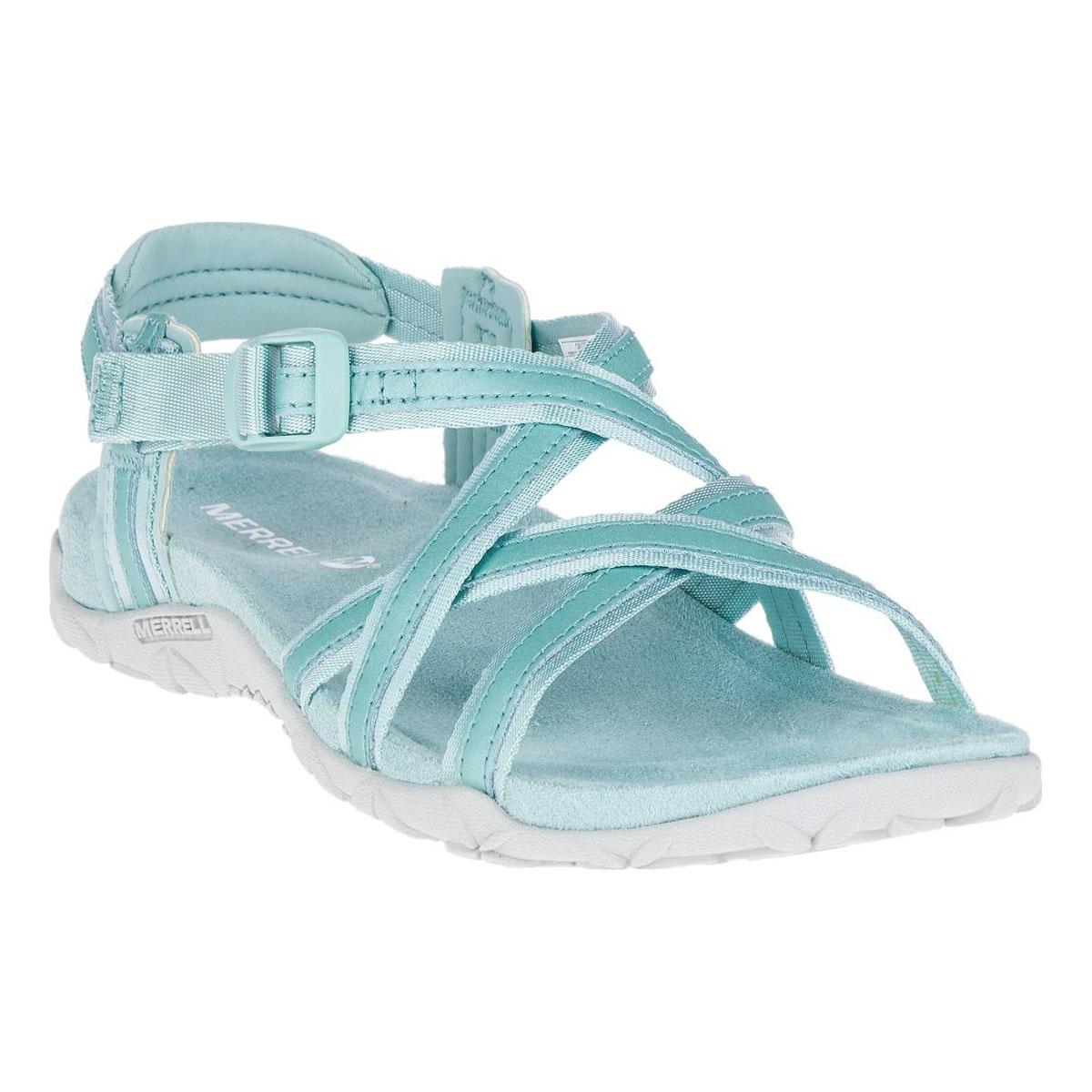 9b465a7584a9 ... Image of Merrell Terran Ari Lattice Sandals (Women s) - Aquifer