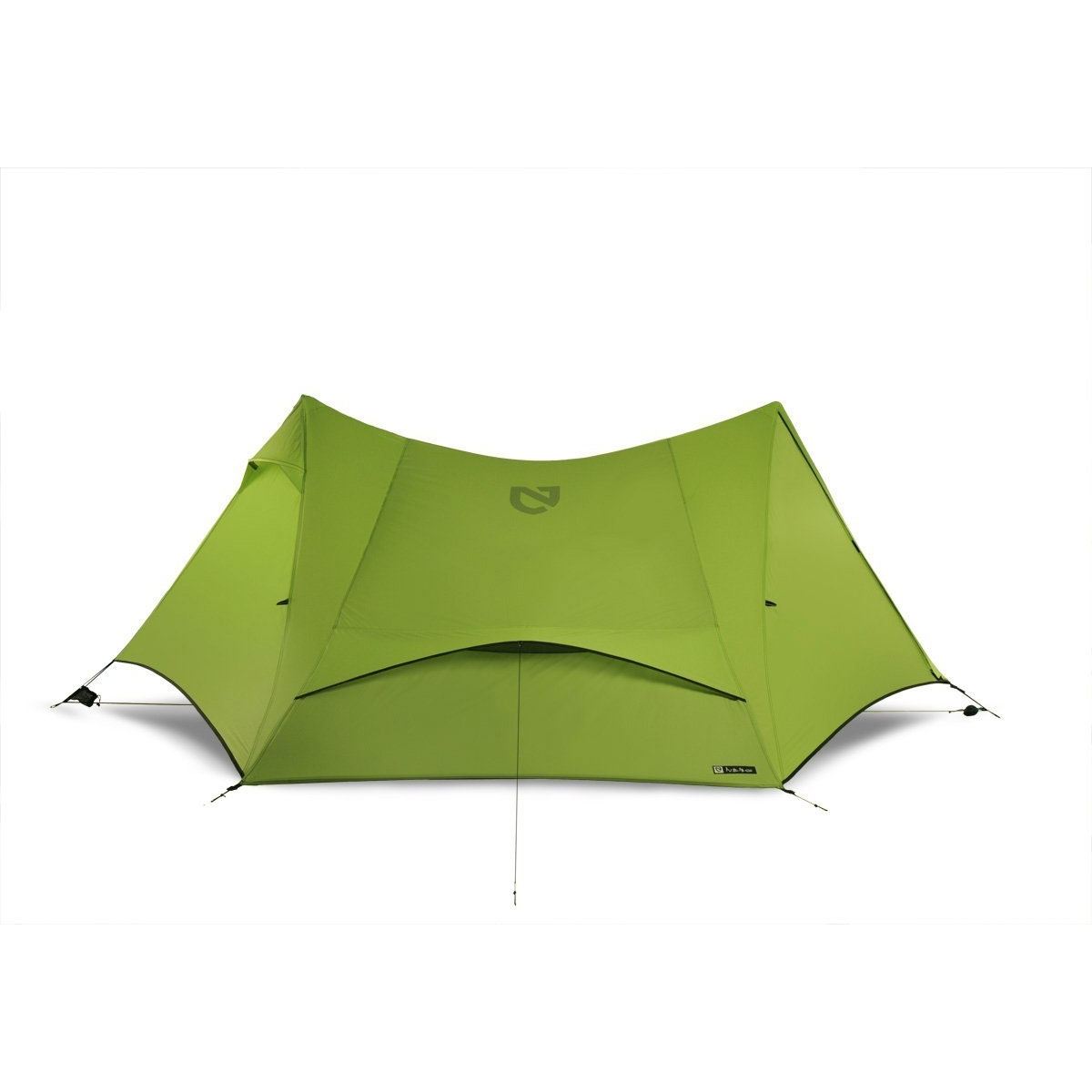 ... Image of Nemo Meta 2P Trekking Pole Tent - Green  sc 1 st  Uttings & Nemo Meta 2P Trekking Pole Tent - Green | Uttings.co.uk