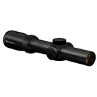 Image of Nikko Stirling 30mm Diamond 1-4x24 IR Rifle Scope