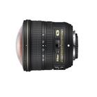 Image of Nikon AF-S FISHEYE NIKKOR 8-15mm f/3.5-4.5E ED Lens
