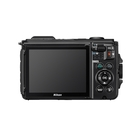 Image of Nikon Coolpix W300 16MP Waterproof Camera - Camo