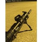Image of NiteSite Scope Mounted Laser Range Finder - Weaver Fit