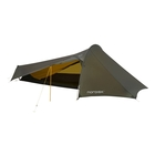 Image of Nordisk Lofoten 1 ULW Tent - Forest Green