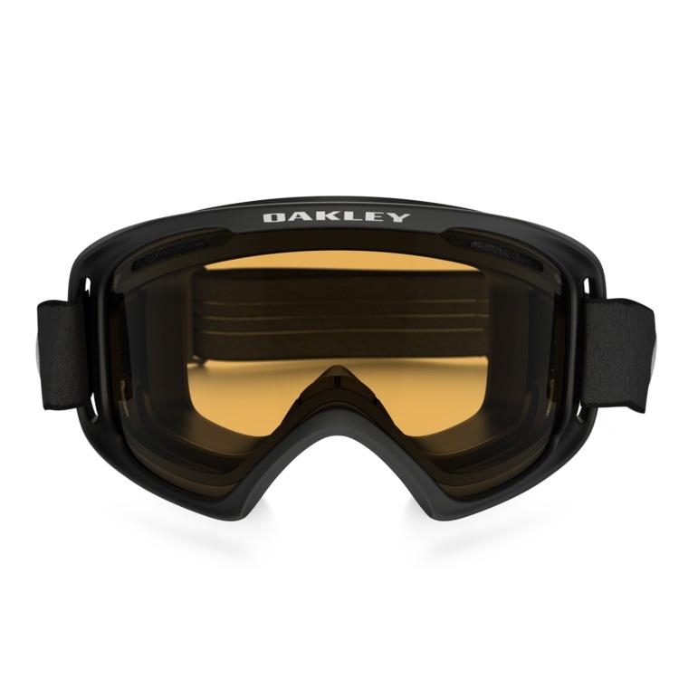 2d54072a513 ... Image of Oakley 02 XL Snow Goggles - Matte Black   Persimmon ...