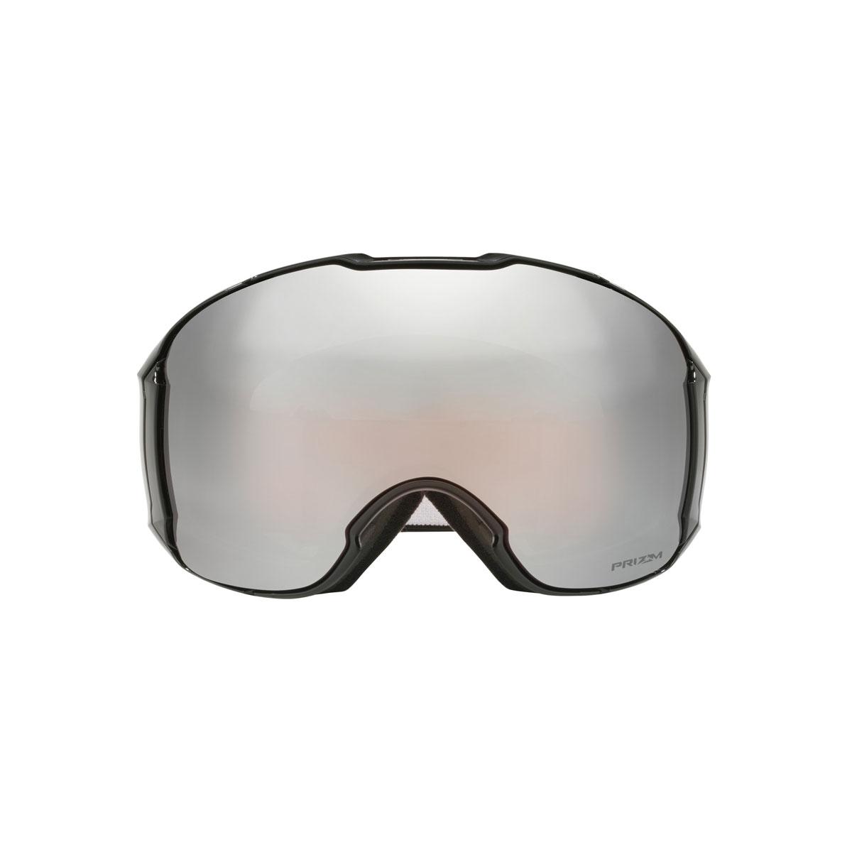 4a97f5eee1c ... Image of Oakley Airbrake XL Ski Goggles - Jet Black Frame Prizm Black    Prizm ...
