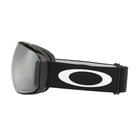 Image of Oakley Airbrake XL Ski Goggles - Jet Black Frame/Prizm Black & Prizm Rose Lenses