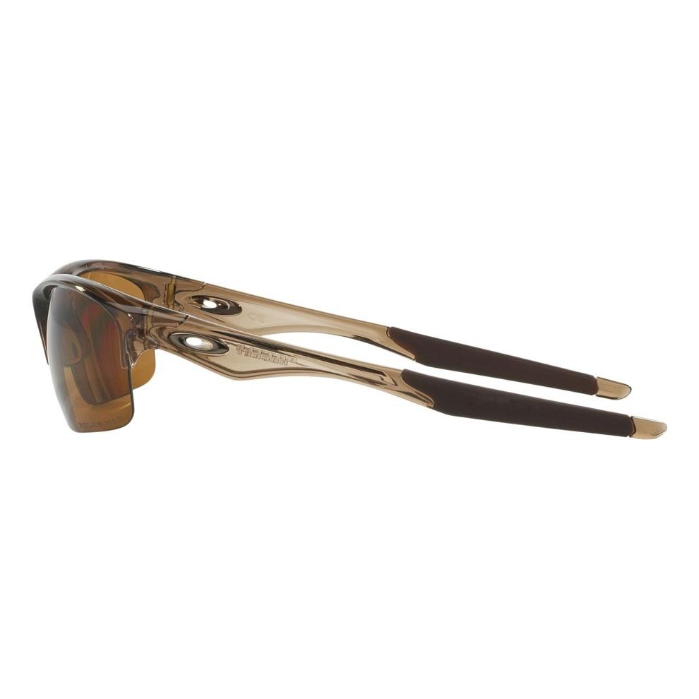 f795ac7a024 ... Image of Oakley Bottle Rocket Sunglasses - Brown Smoke Bronze Polarized  ...