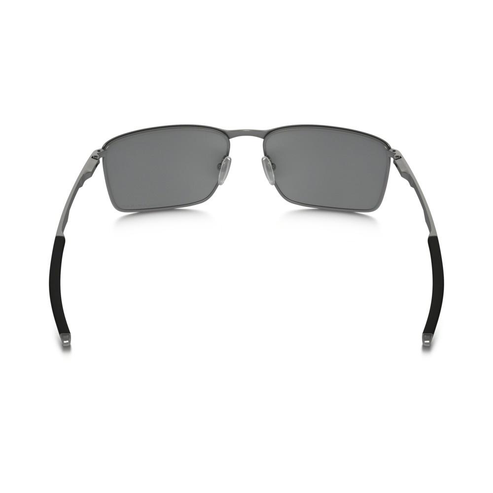 f8e7d3213a ... Image of Oakley Conductor 6 Polarized Sunglasses - Lead Frame Black  Iridium Polarized Lens ...
