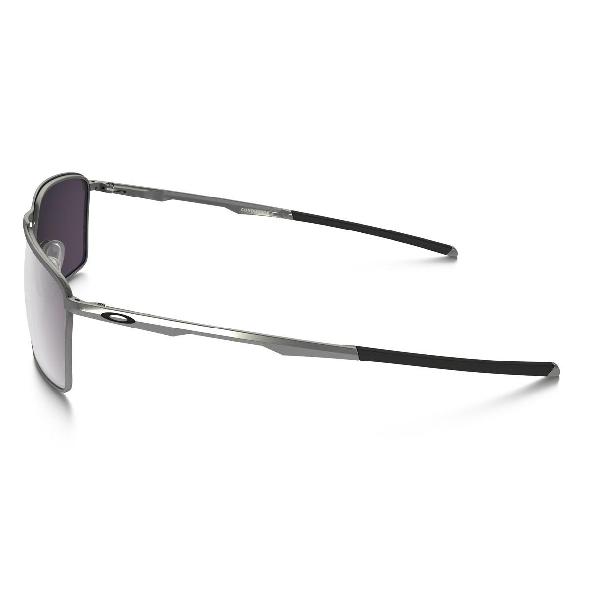fb4f66f06c9 ... Image of Oakley Conductor 6 Prizm Daily Polarized Sunglasses - Lead  Frame Prizm Daily Polarized ...