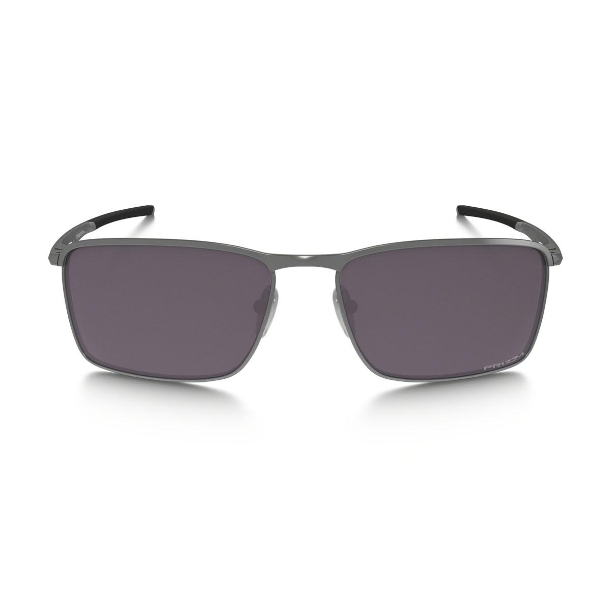 f4c5c231804 ... Image of Oakley Conductor 6 Prizm Daily Polarized Sunglasses - Lead  Frame Prizm Daily Polarized
