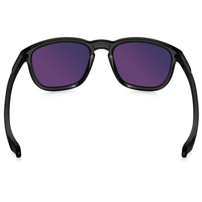 94eb63dbc67 ... Image of Oakley Enduro Polarized Sunglasses - Black Ink Frame Violet  Iridium Polarized Lens ...