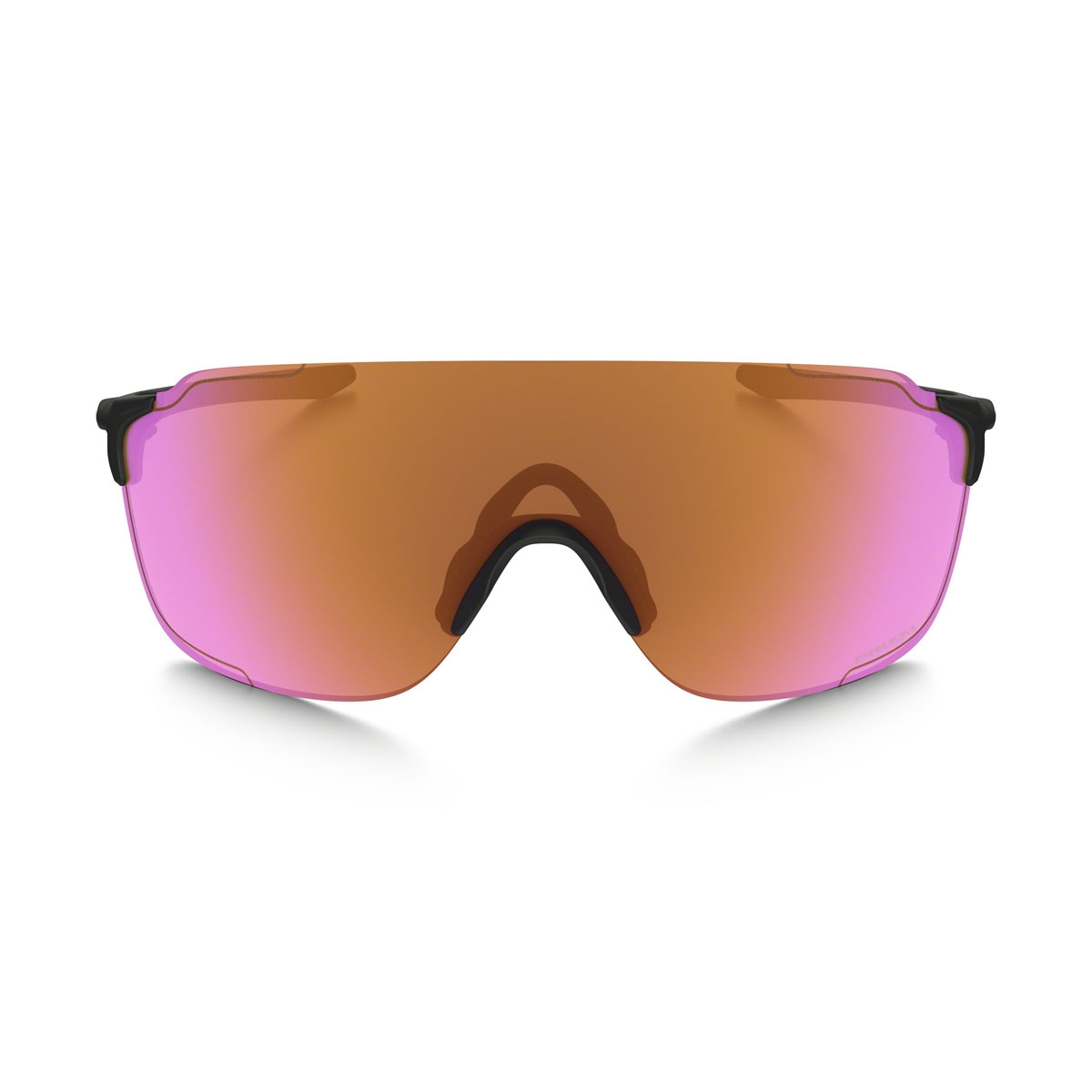 932021bb820 ... Image of Oakley EVZero Stride Prizm Trail Sunglasses - Matte Black Prizm  Trail ...