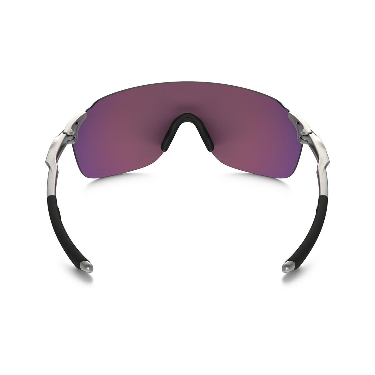 cfc02605866 ... Image of Oakley EVZero Stride Prizm Field Sunglasses - Silver Prizm  Field ...