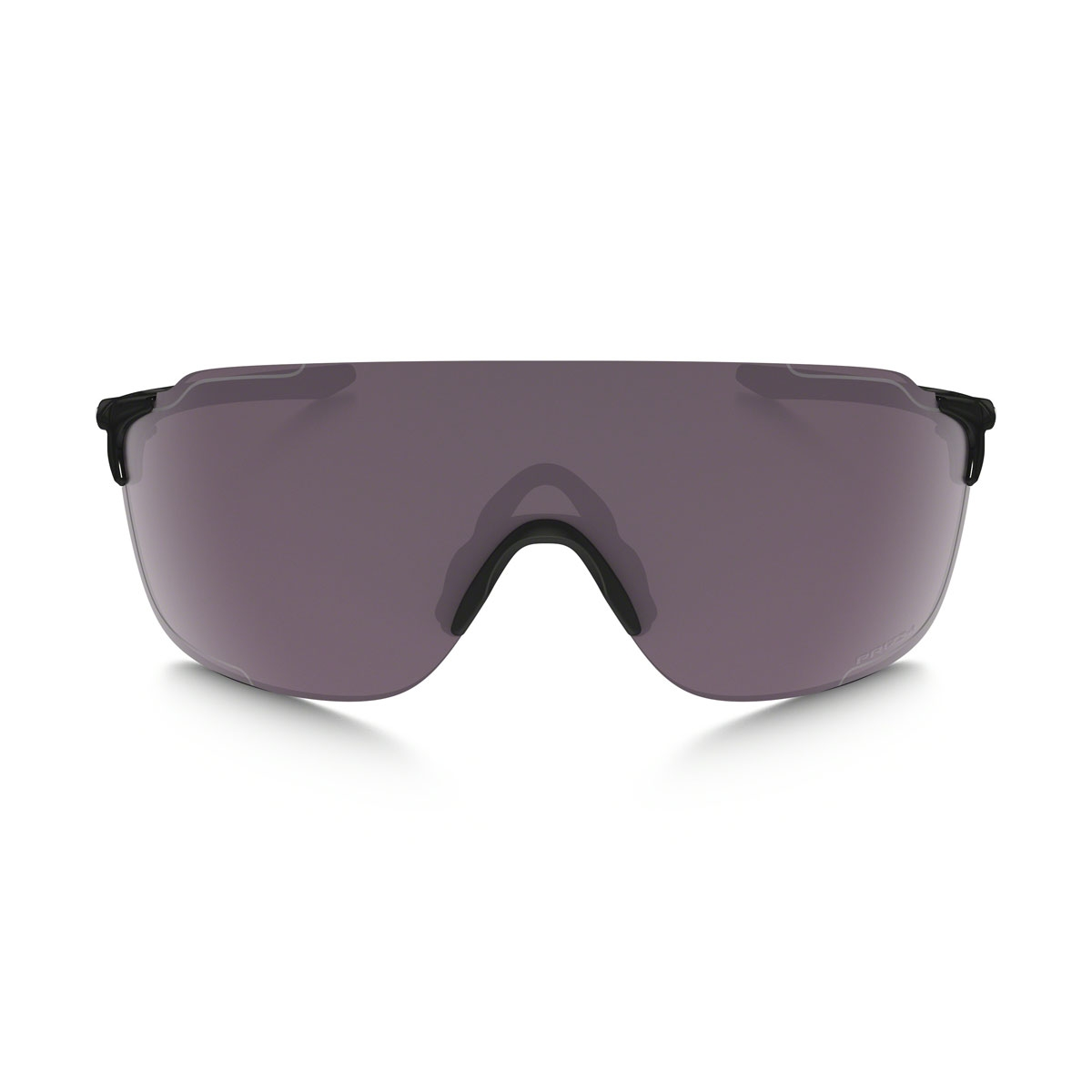 dd5d4c8df44 ... Image of Oakley EVZero Stride Prizm Daily Polarized Sunglasses -  Polished Black Prizm Daily Polarized