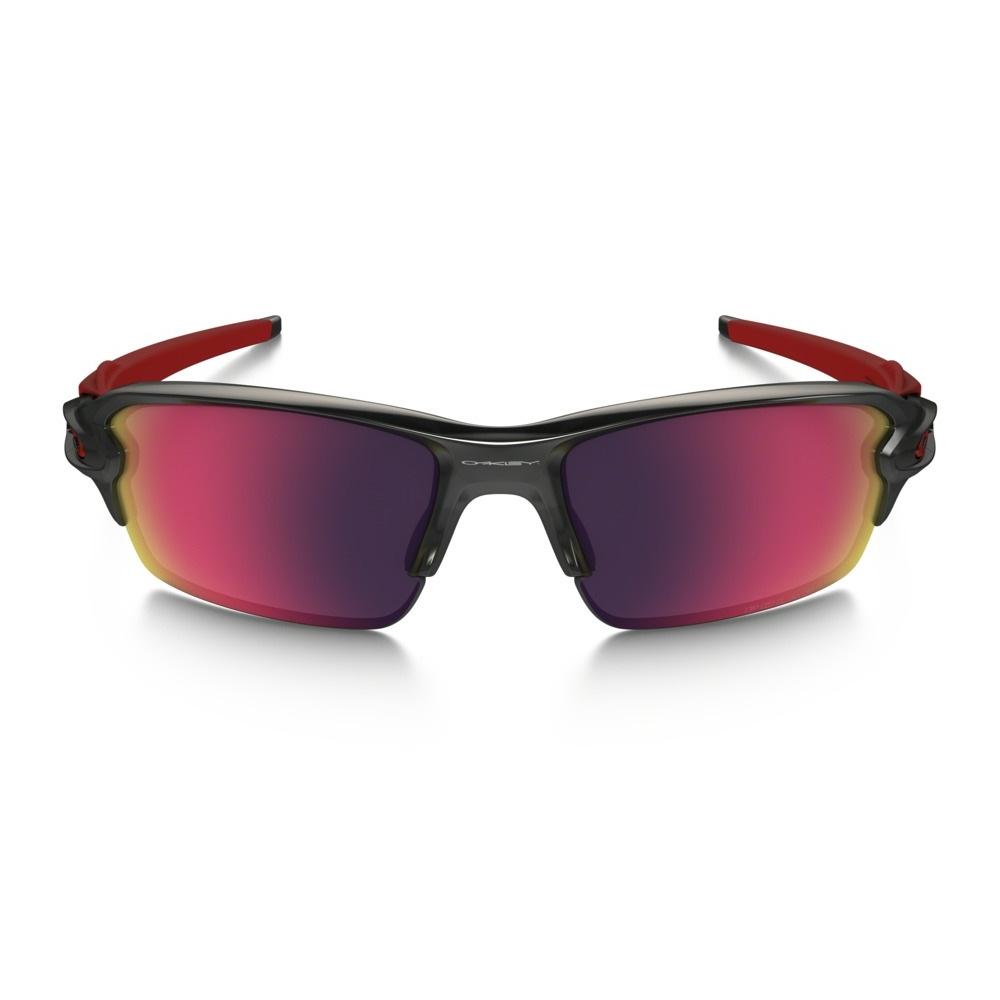80777f961b ... Image of Oakley Flak 2.0 Polarized Sunglasses - Black Ink Frame OO Red  Iridium Polarized ...