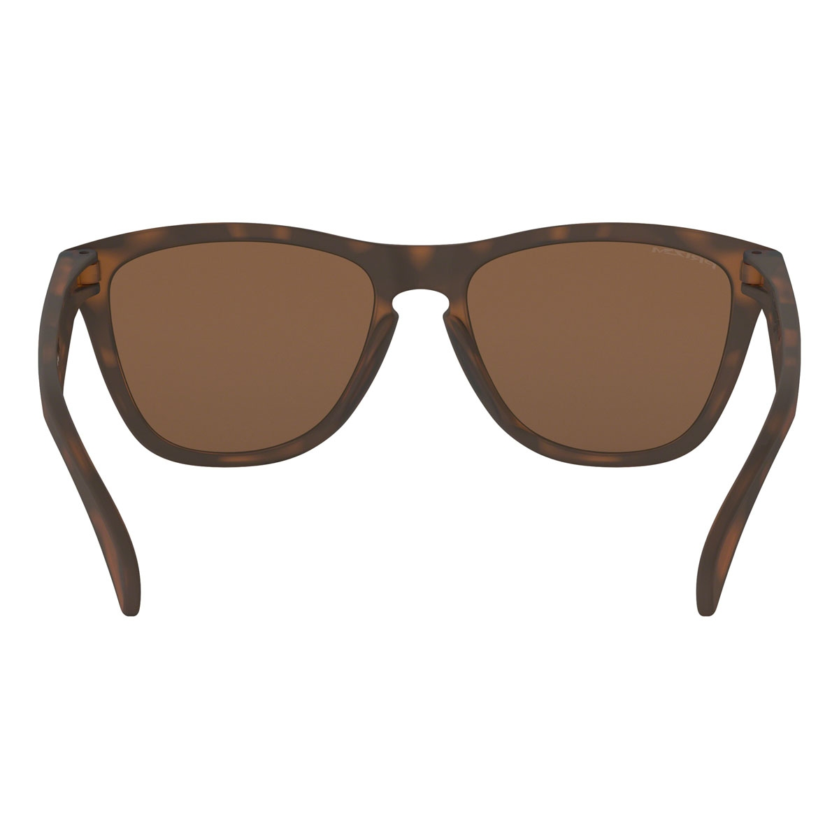 d016b9445721 ... Image of Oakley Frogskins Prizm Sunglasses - Matte Tortoise Frame PRIZM  Tungsten Lens ...