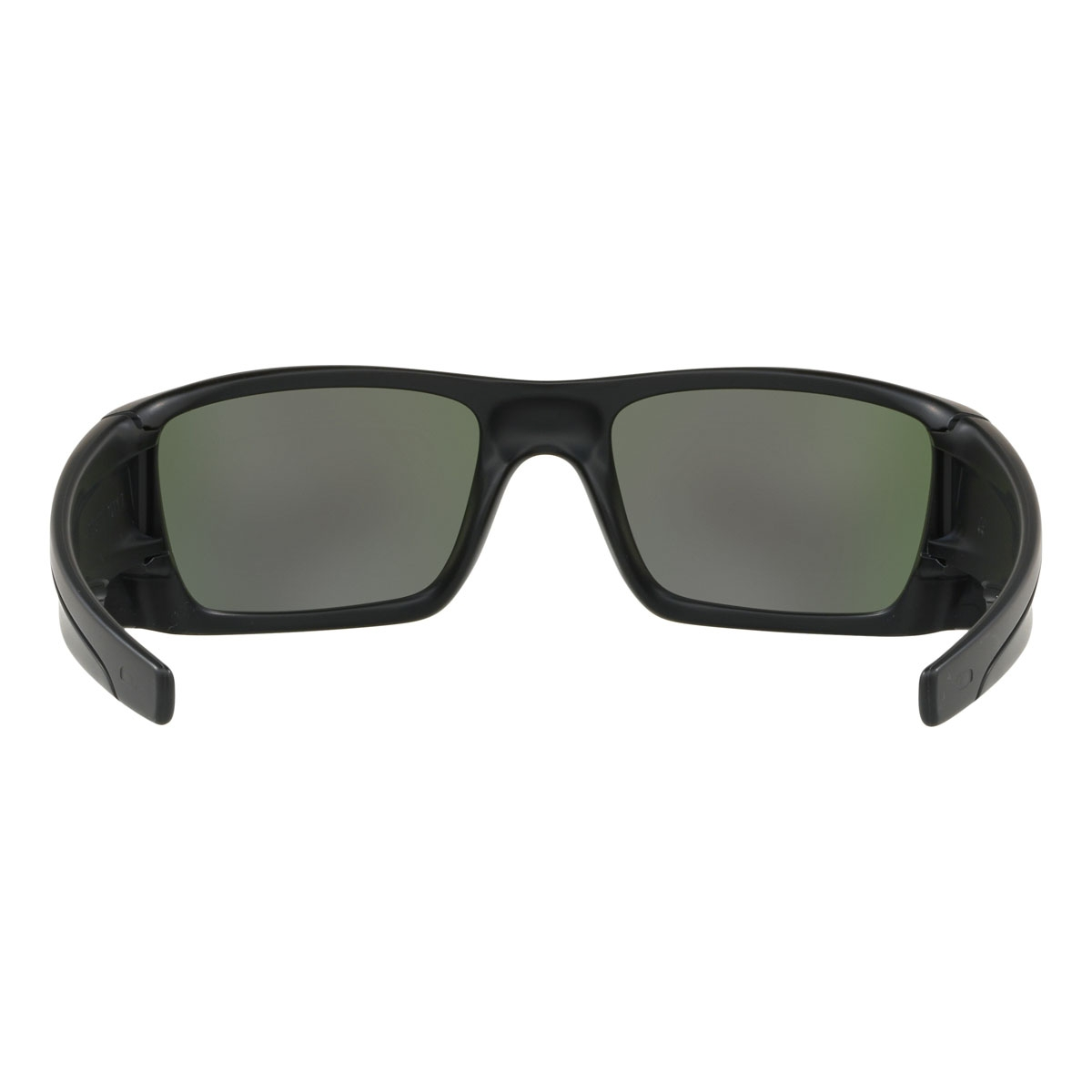 26dbd2057de ... Image of Oakley Fuel Cell Lifestyle Men s Prizm Sunglasses - Matte  Black Frame PRIZM Jade ...