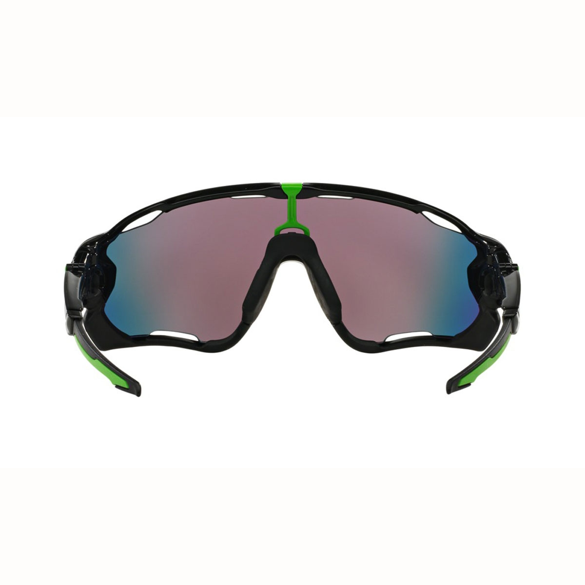 79408225675 ... Image of Oakley Jawbreaker Cavendish Sunglasses - Polished Black Prizm  Road Lens ...