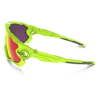 Image of Oakley Jawbreaker Retina Burn Prizm Road Sunglasses - Retina Burn/Prizm Road