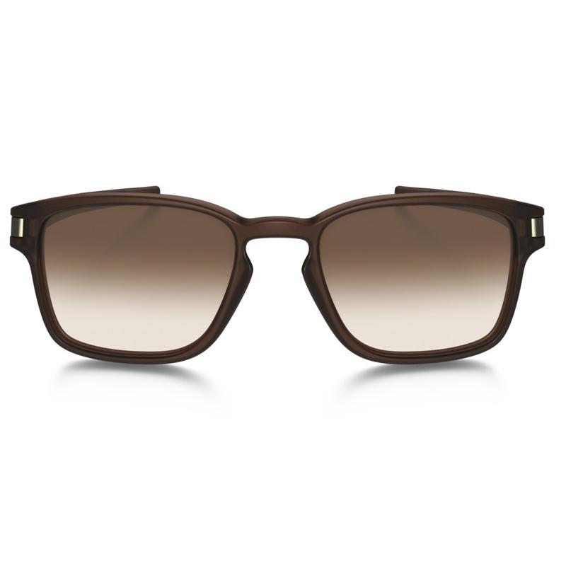 Oakley Latch Squared >> Oakley Latch Squared Sunglasses Matte Rootbeer Frames Dark Brown