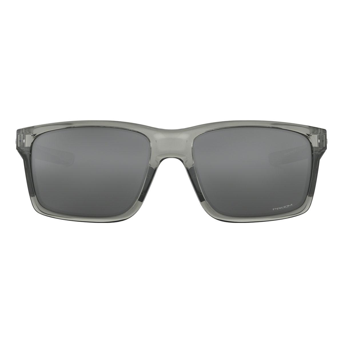 Oakley Mainlink Prizm >> Oakley Mainlink Prizm Sunglasses Grey Ink Frame Prizm Black Lens