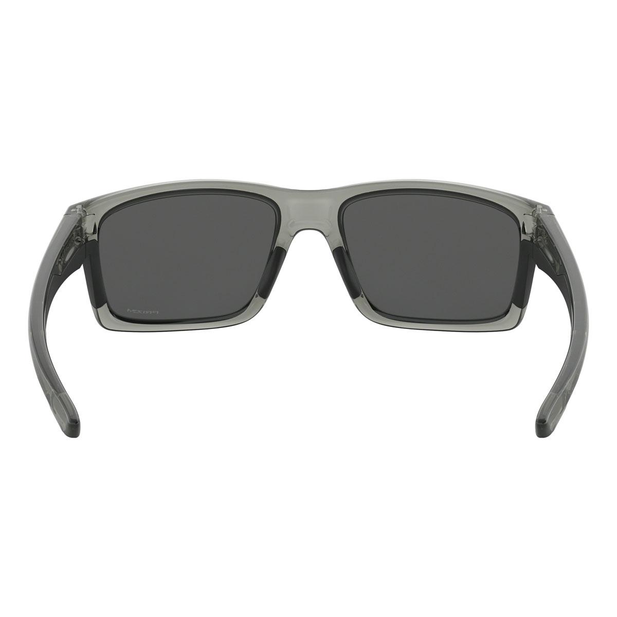f1c69d1602d8 ... Image of Oakley Mainlink Prizm Sunglasses - Grey Ink Frame Prizm Black  Lens ...
