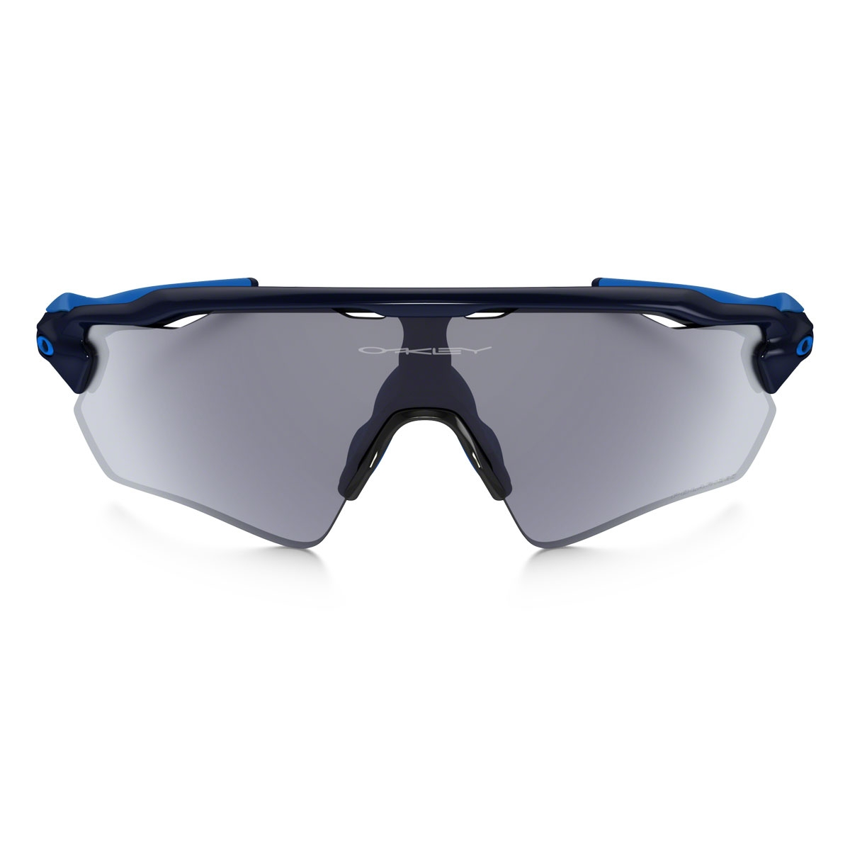 486b981fb6 ... Image of Oakley Radar EV Path Men s Polarized Sunglasses - Navy   Grey  Polarized