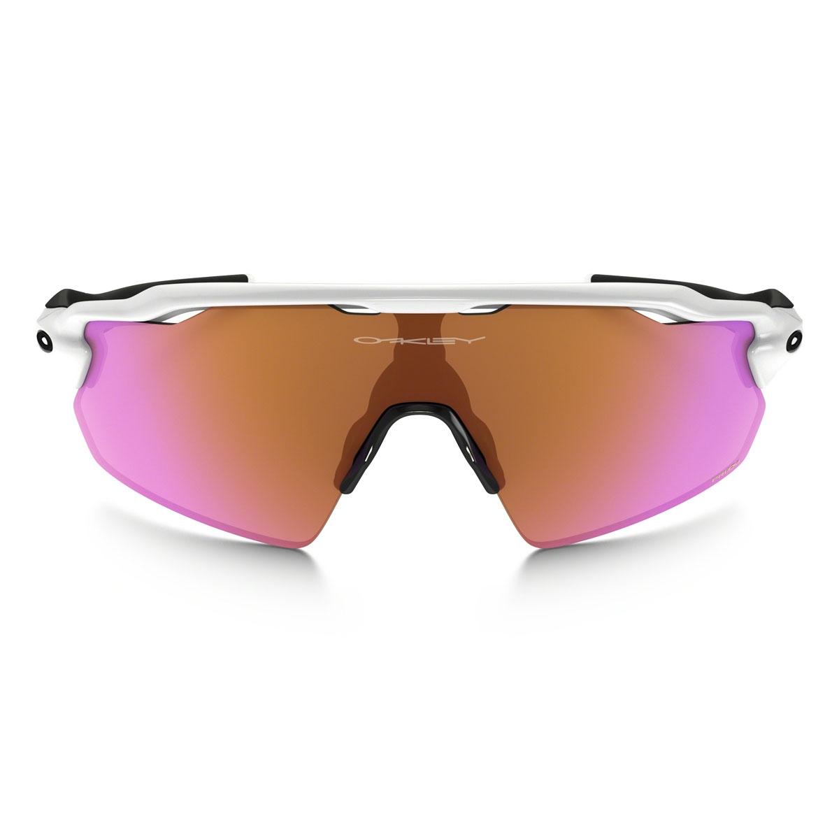 f2f118b0f96 ... Image of Oakley Radar EV Pitch Prizm Trail Sunglasses - Polished White Prizm  Trail ...