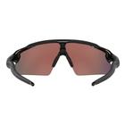 Image of Oakley Radar EV Pitch Men's Prizm Field Sunglasses - Polished Black Frame/PRIZM Field Lens