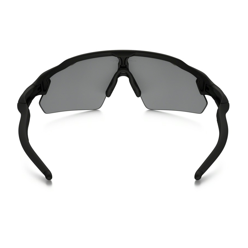 0ccb5590f4 ... Image of Oakley Radar EV Pitch Men s Sunglasses - Matte Black   Black  Iridium ...