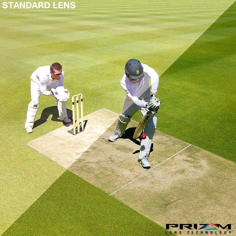 23f6105ec3 ... sale image of oakley radar ev pitch mens prizm cricket sunglasses  polished white frame prizm 98a99