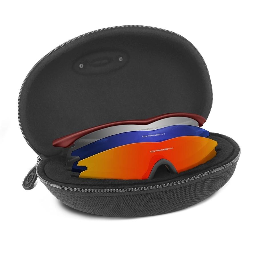 oakley multi lens case