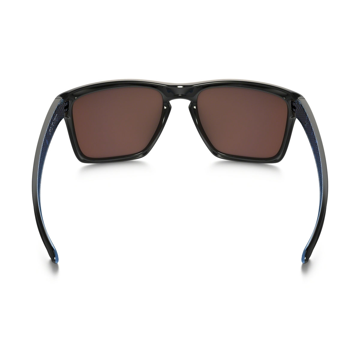 4fd53e6b6c9 ... Image of Oakley Sliver XL Prizm Deep Water Sunglasses - Polished Black    Prizm Deep Water ...