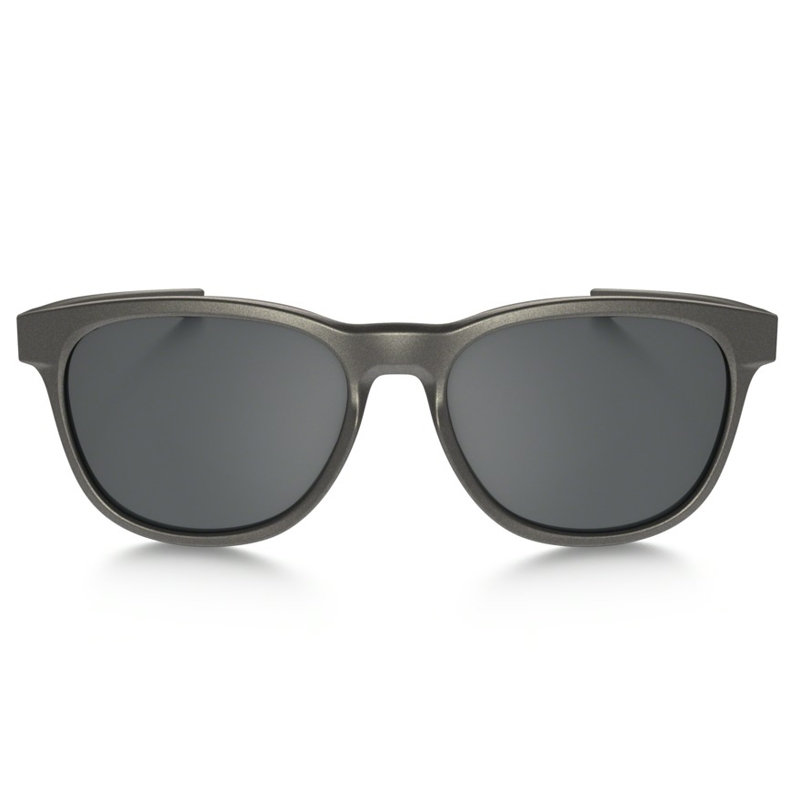 5f2aa485f2 ... Image of Oakley Stringer Sunglasses - Lead Frames Black Iridium Lenses  ...