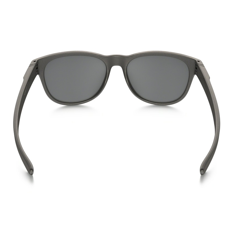 c4fa309227 ... Image of Oakley Stringer Sunglasses - Lead Frames Black Iridium Lenses