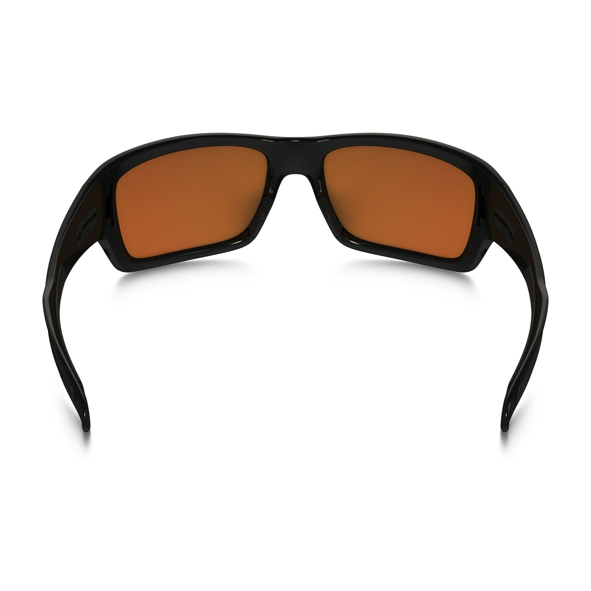 b0b400e837 ... Image of Oakley Turbine Sunglasses - Polished Black   Prizm Shallow  Water Polarized ...