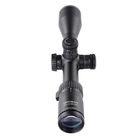 Image of Optisan EVX 4-16x44 F1 Rifle Scope - Black