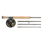 Image of Orvis 4 Piece Encounter Fly Rod Outfit - 9ft 6in