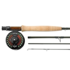 Image of Orvis 4 Piece Recon Freshwater Fly Rod - 8ft 6in