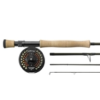 Image of Orvis 4 Piece Recon Freshwater Fly Rod - 9ft 6in