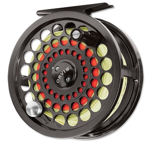 Image of Orvis Battenkill V Reel