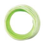 Image of Orvis Hydros WF Nymph Freshwater Fly Line - Chartreuse / Ivory