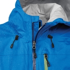 Image of Orvis Riverbend Rain Jacket (Men's) - Cobalt