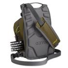 Image of Orvis Safe Passage Chip Pack - Olive / Grey