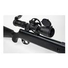 Image of PAO Emerald MkII 3-12x44 IR SWAT Rifle Scope