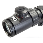 Image of PAO Emerald 4-16x56 IR SWAT Rifle Scope
